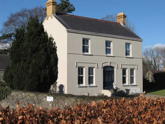 Rockmount Country House Cottage Accommodation In Newcastle County Down Northern Ireland